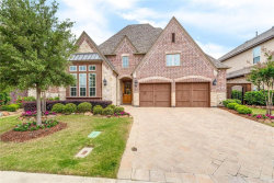 Photo of 707 Brookstone Drive, Irving, TX 75039 (MLS # 13965647)