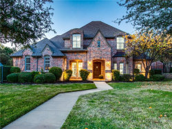 Photo of 318 Oaklawn Drive, Colleyville, TX 76034 (MLS # 13965771)