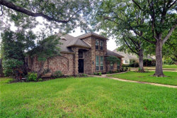 Photo of 3409 Langley Hill Lane, Colleyville, TX 76034 (MLS # 13966813)