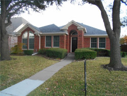 Photo of 4728 Holly Berry Drive, Plano, TX 75093 (MLS # 13967483)