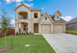 Photo of 308 Oliver Court, Kennedale, TX 76060 (MLS # 13968040)