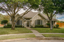 Photo of 504 Compton Court, Coppell, TX 75019 (MLS # 13968644)