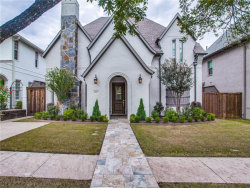 Photo of 5212 Collinwood Avenue, Fort Worth, TX 76107 (MLS # 13968817)