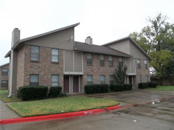 Photo of 3017 W Sycamore Circle, Unit 3021, Euless, TX 76040 (MLS # 13969474)