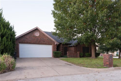 Photo of 11900 Morven Court, Fort Worth, TX 76008 (MLS # 13969856)