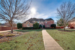 Photo of 1205 Forest Hills Drive, Southlake, TX 76092 (MLS # 13969957)