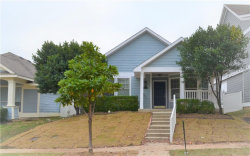 Photo of 1350 Kingston Place, Providence Village, TX 76227 (MLS # 13969986)