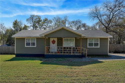 Photo of 222 Maple Drive, Pottsboro, TX 75076 (MLS # 13970069)