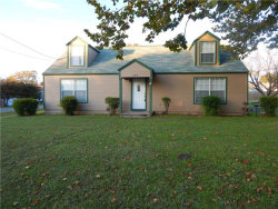Photo of 109 W Oconnell Street, Howe, TX 75459 (MLS # 13970164)