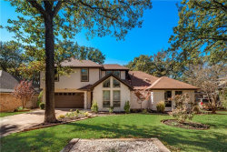 Photo of 1025 Woodbriar Drive, Grapevine, TX 76051 (MLS # 13970241)