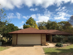 Photo of 2757 Mill Pond Road, Denton, TX 76209 (MLS # 13970254)