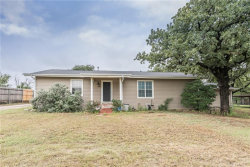 Photo of 108 S Dick Price Road, Kennedale, TX 76060 (MLS # 13971134)