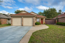 Photo of 2608 Butterfield Drive, Fort Worth, TX 76133 (MLS # 13971165)