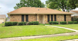 Photo of 228 Heather Glen Drive, Coppell, TX 75019 (MLS # 13971596)