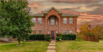 Photo of 6300 Fall River Drive, The Colony, TX 75056 (MLS # 13971800)