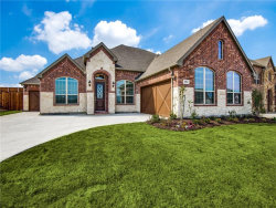 Photo of 9759 Hickory Hill Road, Frisco, TX 75035 (MLS # 13972014)