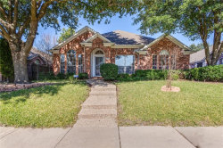 Photo of 3817 Pine Valley Drive, Plano, TX 75025 (MLS # 13972715)