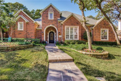 Photo of 119 Tennyson Place, Coppell, TX 75019 (MLS # 13972874)