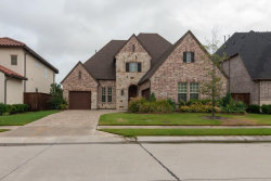 Photo of 2801 Fountain Drive, Irving, TX 75063 (MLS # 13973332)