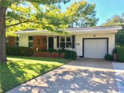 Photo of 4936 Rector Avenue, Fort Worth, TX 76133 (MLS # 13973512)