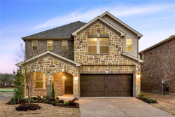 Photo of 410 Club House Drive, Allen, TX 75002 (MLS # 13973671)