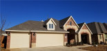 Photo of 1309 Monticello Drive, Burleson, TX 76028 (MLS # 13974825)