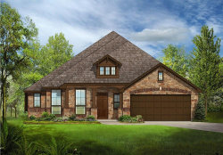 Photo of 546 Lily Drive, Crowley, TX 76036 (MLS # 13975079)