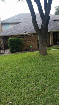 Photo of 1902 Turf Club Drive, Unit A, Arlington, TX 76017 (MLS # 13975389)