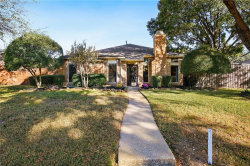 Photo of 424 Plantation Drive, Coppell, TX 75019 (MLS # 13975433)