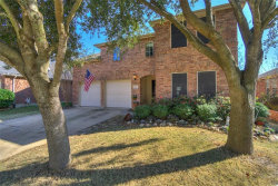Photo of 513 Appaloosa Drive, Forney, TX 75126 (MLS # 13975635)