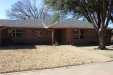 Photo of 122 Chaparral Drive, Graham, TX 76450 (MLS # 13976807)