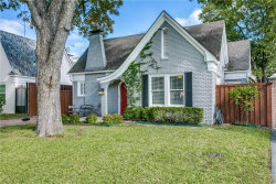 Photo of 5042 Airline Road, Highland Park, TX 75205 (MLS # 13977031)