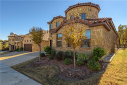 Photo of 3520 Tuscan Hills Circle, Denton, TX 76210 (MLS # 13978245)