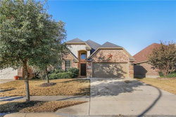 Photo of 5236 Katy Rose Court, Fort Worth, TX 76126 (MLS # 13978339)