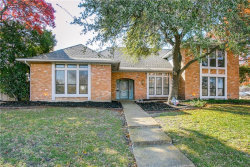 Photo of 5013 Country Place Drive, Plano, TX 75023 (MLS # 13978751)