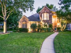 Photo of 308 Woodlake Drive, Murphy, TX 75094 (MLS # 13980226)