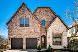 Photo of 1105 Melcer Street, Plano, TX 75074 (MLS # 13980699)