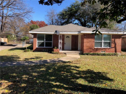 Photo of 1593 N Atoll Drive, Dallas, TX 75216 (MLS # 13981023)