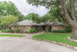 Photo of 557 Leavalley Lane, Coppell, TX 75019 (MLS # 13981805)