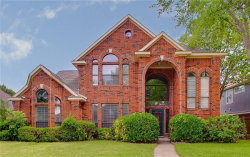 Photo of 854 Chalfont Place, Coppell, TX 75019 (MLS # 13981926)