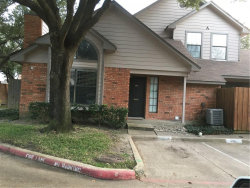 Photo of 449 Harris Street, Unit 101A, Coppell, TX 75019 (MLS # 13982060)