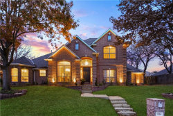 Photo of 3114 Woodland Heights Circle, Colleyville, TX 76034 (MLS # 13982143)