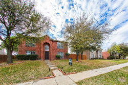 Photo of 1207 Willoughby Drive, Allen, TX 75002 (MLS # 13982415)