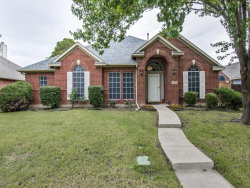 Photo of 11208 Amber Valley Drive, Frisco, TX 75035 (MLS # 13982578)