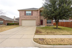 Photo of 1649 Sequoia Drive, Krum, TX 76249 (MLS # 13982712)
