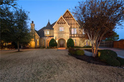 Photo of 4921 Rockrimmon Court, Colleyville, TX 76034 (MLS # 13982927)