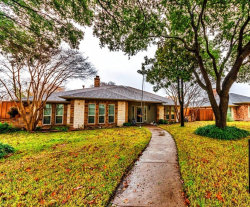 Photo of 112 N Springcreek Drive, Richardson, TX 75081 (MLS # 13982974)