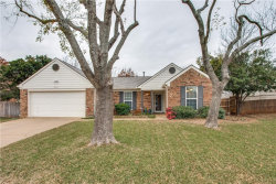 Photo of 2612 Forestview Drive, Corinth, TX 76210 (MLS # 13983069)