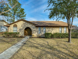Photo of 1717 Woodlawn Parkway, Mesquite, TX 75149 (MLS # 13983393)