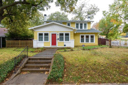 Photo of 1121 Egan Street, Denton, TX 76201 (MLS # 13983825)